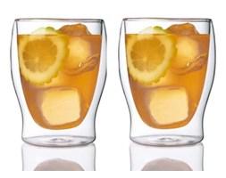 Szklanki z podwójną ścianką Tumbler, 350 ml, 2 szt.