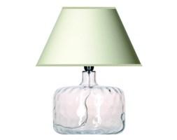 Lampa stołowa PARIS WHITE, biała