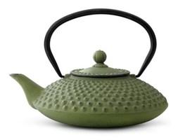 Czajnik Jing, 1,25 l, zielony