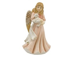 Figurka \'\'I Will Care for You\'\' 20 cm Goebel 41-517-01-2