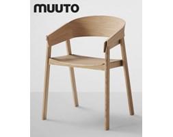 Muuto Cover Chair Wood | design-spichlerz.pl