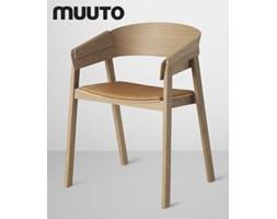 Muuto Cover Chair Skóra | design-spichlerz.pl