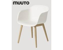 Muuto Fiber Chair Wood | design-spichlerz.pl