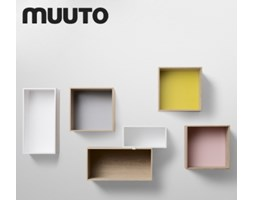 Muuto Mini Stacked | design-spichlerz.pl