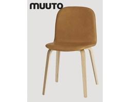 Muuto Visu Wood Skóra | design-spichlerz.pl