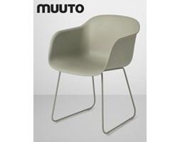 Muuto Fiber Chair Sled | design-spichlerz.pl