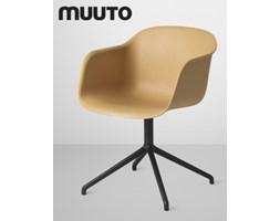Muuto Fiber Chair Swivel | design-spichlerz.pl