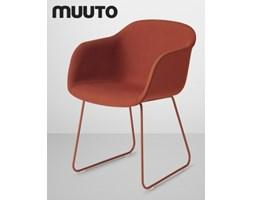 Muuto Fiber Chair Sled Soft | design-spichlerz.pl