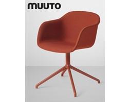 Muuto Fiber Chair Swivel Soft | design-spichlerz.pl