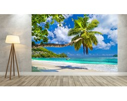 Tapeta Tropical - 390 x 260 cm