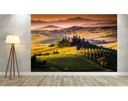 Tapeta Toscana - 450 x 300 cm