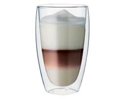 """Maxxo """" Cafe Latte"""" 2-częściowy zestaw szklanek 380 ml"""