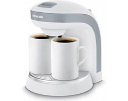 Ekspres Przelewowy do Kawy Herbaty SCE 2001WH Senc,