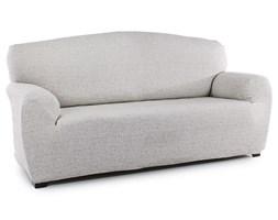 FORBYT Luksusowy pokrowiec na fotel Andrea, beżowy, 70 - 110 cm