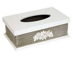 Pudełko na chusteczki z ornamentem, ARD716301 Autronic