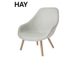Hay About A Lounge Chair AAL92 | design-spichlerz.pl
