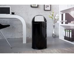Pojemnik na odpady Cen czarny 40L (kosz na śmieci)
