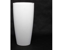 Santorini 33/65 cm+ wkład - biała połysk