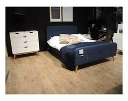 łóżko pardis 180 blue