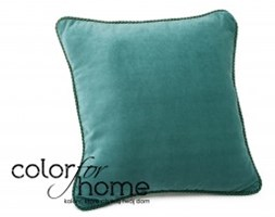 Poduszka Turquoise
