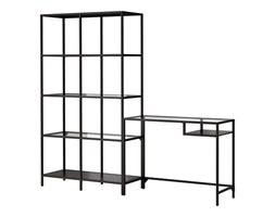 szafki i rega y od ikea wyposa enie wn trz. Black Bedroom Furniture Sets. Home Design Ideas