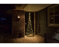 Christmas Tree 2,1 m 1D Door/ 120 Warm White LED