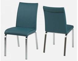 Homelike Krzesło Doll zielone - H000015005
