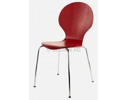 Homelike Krzesło Klassiker czerwone - hmH000007180