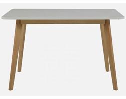 Homelike Klasyczny Stół Kaaren nogi drewniane - 0000052887