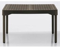 SCAB Design Stolik Olly brązowy - 2195-70