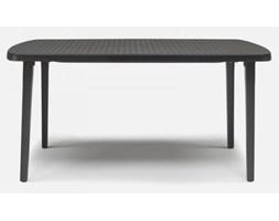 SCAB Design Stół Orazio antracytowy - 2415-81