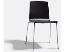 Sigur Klasyczne Krzesło Springswood-III ciemnobrązowe - 2845-CR-502