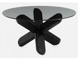 Stolik Ding przydymiony-czarny Normann Copenhagen 602245