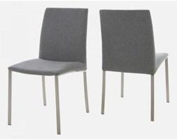 Homelike Nowoczesne Krzesło nogi metalowe Bunela-I - 0000061071