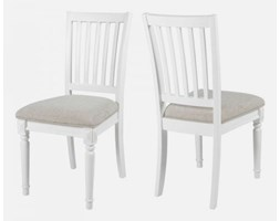 Homelike Prowansalskie Krzesło do jadalni Tuna - 0000054485