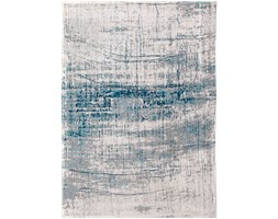 Dywan naturalny vintage 8421 BronxAzurit - niebiesko szary 230x330 cm