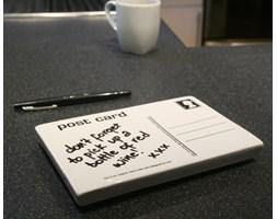 Notatnik biurkowy J-me Post Card