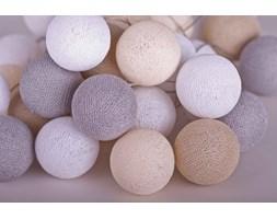Cotton Ball Lights :: By pretty pleasure 20 kul