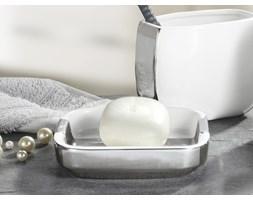 Mydelniczka KW Pearl Silver