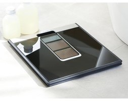 Waga elektroniczna Brabantia Solar Glass Steel