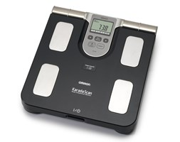 OMRON BF508 analizator składu ludzkiego ciała z wa,