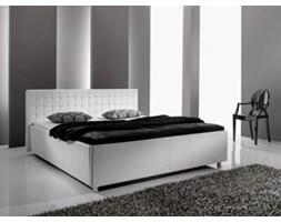 Łóżko tapicerowane - Le Pukka