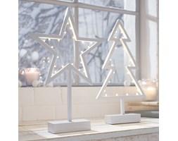 Dekoracja Bożonarodzeniowa Choinka LED na baterie