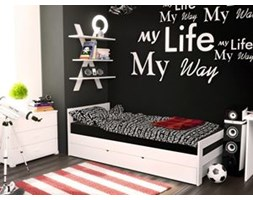 Łóżko Renia