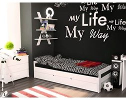 łóżko młodzieżowe Renia mini