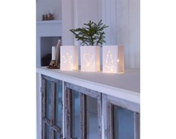 JÖNS 703160 ozdoba świąteczna MARSKLOJD - Wejdź do sklepu, a otrzymasz 5% rabatu dodając lampę do koszyka !!!