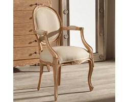 Dekoria Krzesło Hortense natural, 60x61,5x96 cm