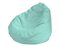 Dekoria Pokrowiec na worek do siedzenia, pastelowa mięta, worek Ø50x85 cm, Loneta