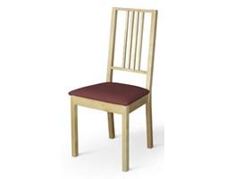Dekoria Pokrowiec na siedzisko Börje Manchester 103-56, krzeslo Börje
