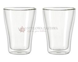 Szklanki izolowane 2 szt. DUO 350 ml Leonardo